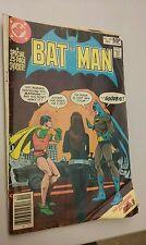 Batman #330 VG comics lot run detective set dc movie collection robin rare