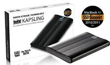 Mach Xtreme Kapsling SSD USB 3.0 Hard Drive Enclosure - Macbook Air 2010/2011