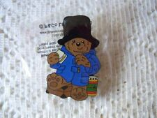 Enamel 1970s Collectable Character Badges
