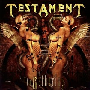 Testament - The Gathering [New Vinyl LP] UK - Import