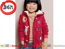 NEXT Pullover Sweatshirt mit Kapuze für Mädchen 12-18 Monate 86cm 16c