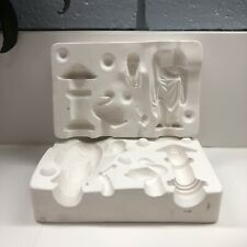 1977 Oriental Miniatures #2 HM147 Mold By Duncan Enterprises