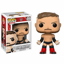 WWE Pop! Vinyl Figure - Finn Balor *BRAND NEW*