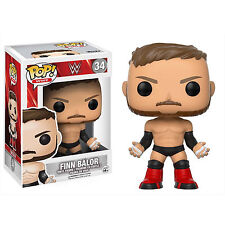 WWE Pop! Vinyl Figure - Finn Balor BRAND NEW
