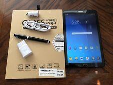 """Samsung Galaxy Tab E 9.6"""" SM-T567V 16GB Wi-Fi + 4G Verizon - Black"""