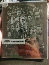 Shaun of the Dead Mondo X Steelbook (Blu-ray Disc)