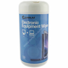 SANSAI LED,LCD,PDP,CRT Screen Cleaning Wipes CDH-401