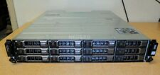 Dell Powervault MD1200 Expansion Enclosure-12x 3TB 7.2K 6Gb SAS-DAS Disk Array