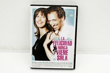 Happiness never comes alone-james Huth-DVD-sophie marceau-gad shaun