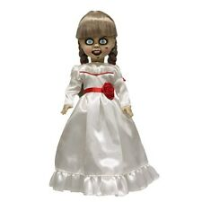 "Living Dead Dolls Presents Annabelle The Conjuring Mezco Toys 10"" Horror"