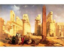 Trefl 10141. Puzzle 1000 piezas. El templo de Karnak en Luxor. Egipto