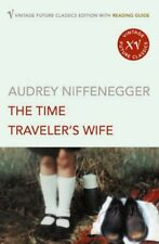 The Time Traveler's Wife (Reading Guide Edition),Audrey Niffenegger