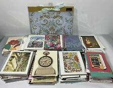Papyrus Calypso Meri Meri High End Boutique Cards New in Package 250 Cards