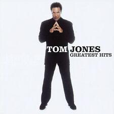 Greatest Hits [Universal] [Remaster] by Tom Jones (CD, Feb-2003, Universal)