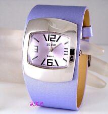 Wholesale Job Lot 5 Retro 70s 60s Lilac Lt Purple Eames Pod Bubble Ladies Watch