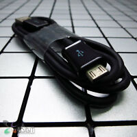GENUINE ORIGINAL Samsung SM-G850M/G850Y/G850FQ Galaxy Alpha USB Data Cable
