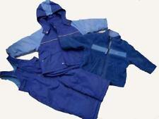 Girl 4 in 1 Children Place 3 pcs Set Winter Coat Ski Snow Jacket Pant Bibs 24 2
