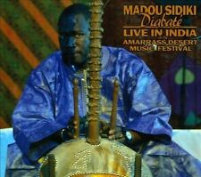 Live in India 2013 by Madou Sidiki Diabate eXLibrary