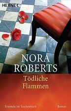 Belletristik-Bücher für zeitgenössische Literatur Nora-Roberts
