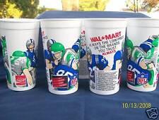 Wal-Mart Radio Grill Cups