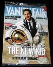 2007 Vanity Fair SHIA LaBEOUF The Simpsons TRANSFORMERS  (NEW SEALED)