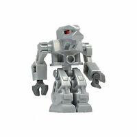 Lego Exo-Force Robot Devastator 4 Red Eyes (exf015) 8101 8105 8107 8112 8115