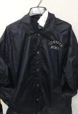 NFL Dallas Cowboys Men's Navy MCMLX (1960) Jacket, Medium