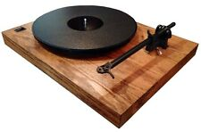 SOTA MOONBEAM III Turntable/REGA arm/ortofon 2M cartridge/cover Dark-Oak finish