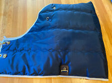 "New Big D Kodiak Insulated Horse Stable Blanket 72"""