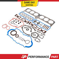 Full Gasket Set 96-06 Chevrolet Silverado Express GMC Safari Sierra 1500 4.3L V6