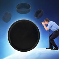 10pcs Black Plastic Rear Lens Cover Caps For All M42 42mm Screw Camera