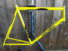 New-Old-Stock Bertin 3000 (58 cm) w/Butted Steel Tubes...Bright Yellow Finish