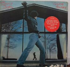 Billy Joel Glass Houses 33RPM AL36384 Columbia   091216LLE