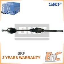 FRONT RIGHT DRIVE SHAFT CITROEN PEUGEOT SKF OEM 3273LP VKJC4479 HEAVY DUTY