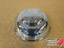 2006-2018 Chrysler 300 Dodge Charger Police Package Wheel Center Cap Mopar OEM