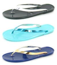 Sandalias y chanclas de mujer sin marca color principal multicolor