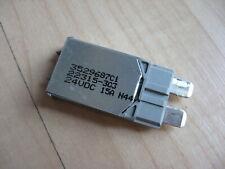 Navistar Bussmann 3529687C1 22315-303 Circuit Breaker Fuse 15A 15Amps #M147BS