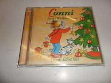 Cd   Conni feiert Weihnachten / Conni fährt Ski