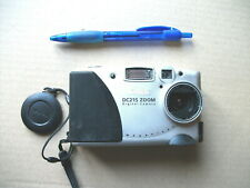 Photo Camera - KODAK DC215 ZOOM DIGITAL CAMERA