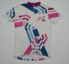 cycling jersey italian vintage