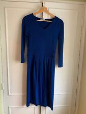 Fabulous Hobbs dress UK 8/ US4/ EU 36 Blue
