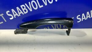 VOLVO S60 II Front Left Door Exterior Handle 31276437 39832338 2012 11684407