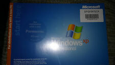 Panasonic CF-29 MK5 Product Recovery 3 Disc Set DFQX4025LA With Windows XP