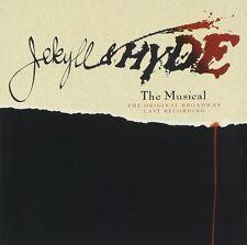 Jekyll & Hyde: Musical / Original Broadcast Cast  - CD New Sealed