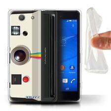 Housses et coques anti-chocs Sony Xperia Z3 pour téléphone mobile et assistant personnel (PDA) Sony