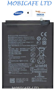Huawei Honor 8X HB386590ECW Replacement Battery - 3750mAh