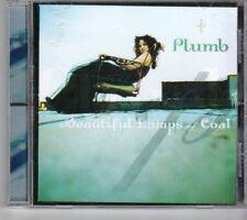 (GM57) Plumb, Beautiful Lumps Of Coal - 2003 CD