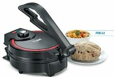Prestige PRM4.0 Roti Maker Electric Chapati Flat Bread Tortilla Papad Maker 230V