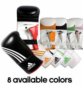 adidas Boxing, MMA Fitness Training Bag Gloves 8 Colors!