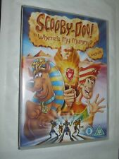 Scooby-Doo - Where's My Mummy? Movie DVD